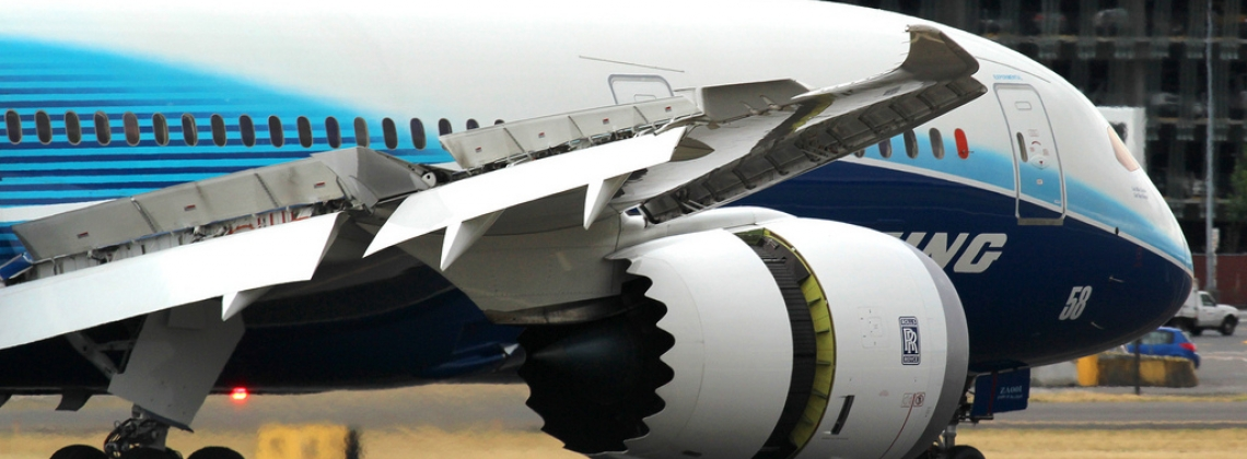 Rolls Royce finds compressor issue in more Trent 1000 engines