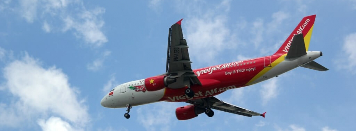 Vietjet expects $170M in its IPO