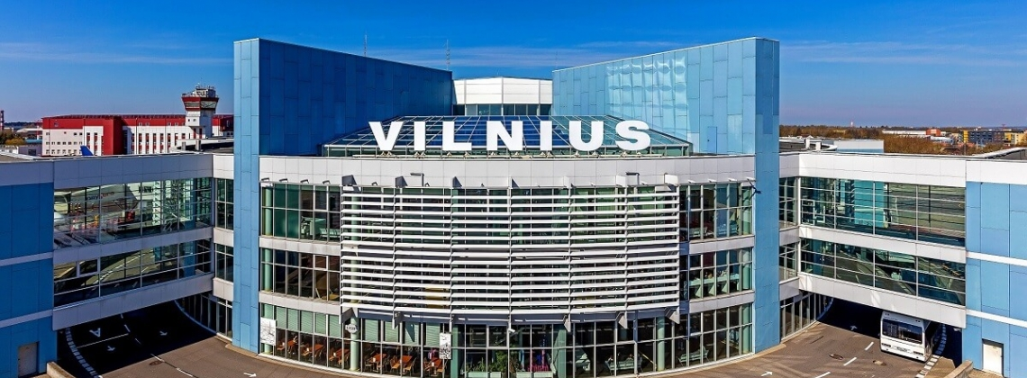 Lithuanian Airports sets historic passenger record in May