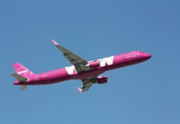 WOW air choses Safran Nacelles for A320neo engine support