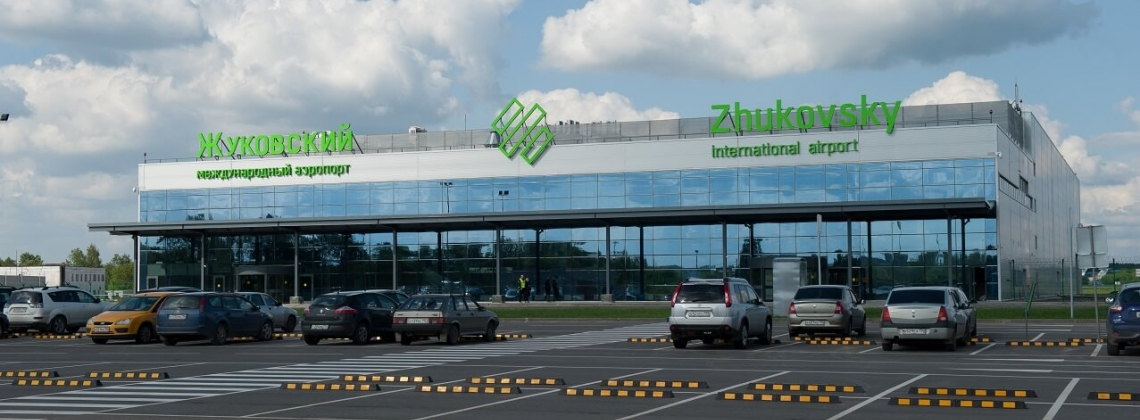 FL Technics launches new line station at Zhukovsky Airport