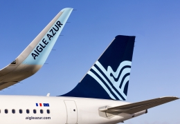 Aigle Azur bracing to launch long-haul operations
