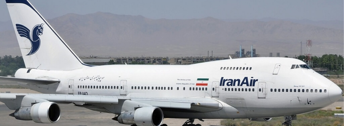 Iran says it has reached an agreement to purchase Boeing aircraft