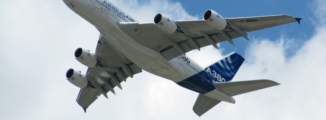 Iconic but unwanted: German investor to sell two A380s for parts