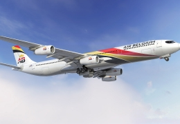 Air Belgium ready to take off after Russian approval