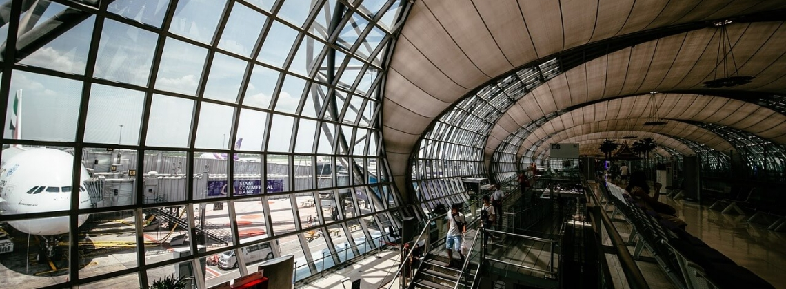 Top airports around the world: which ones are the most efficient?