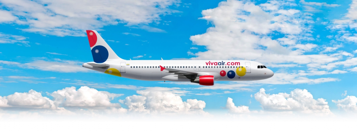 Le Bourget: Viva Air Peru seen near $5B Airbus deal
