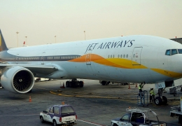 Turbulence at Jet Airways: unpromising finances & unpaid pilots