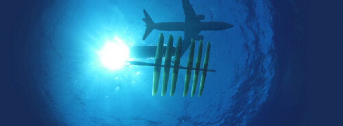 Boeing to enhance its seabed-to-space autonomous capabilities