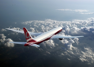 Next B777X novelty gets green light: folding wingtips approved