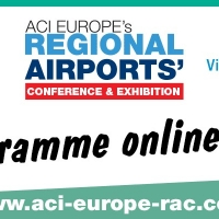 ACI Regional Airports Conference, 11-13 May 2016, Lithuania