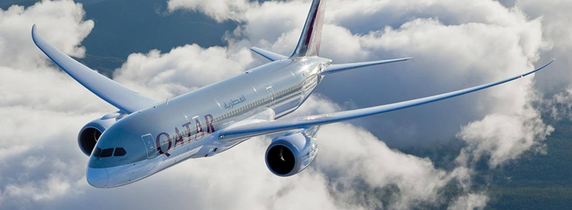 Qatar: visa-free entry for 80 countries; new routes for Airways