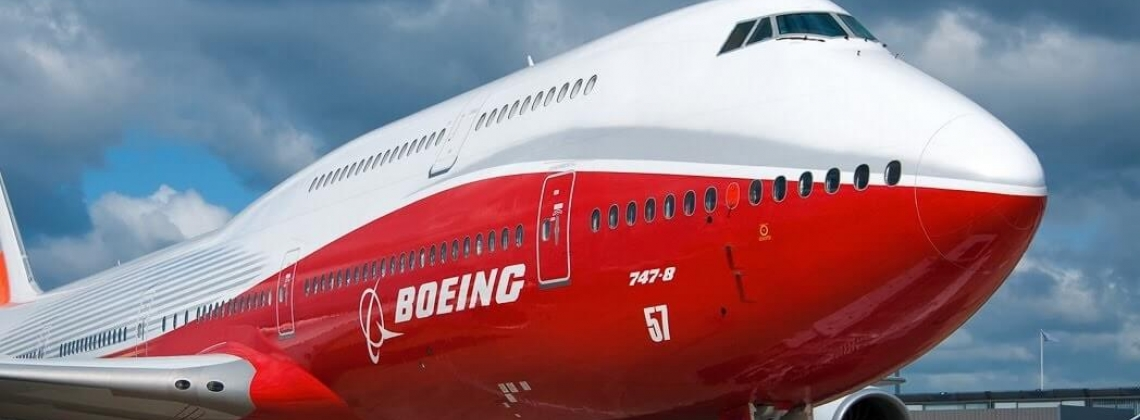 Boeing nears a $4bn deal that could save 747 program