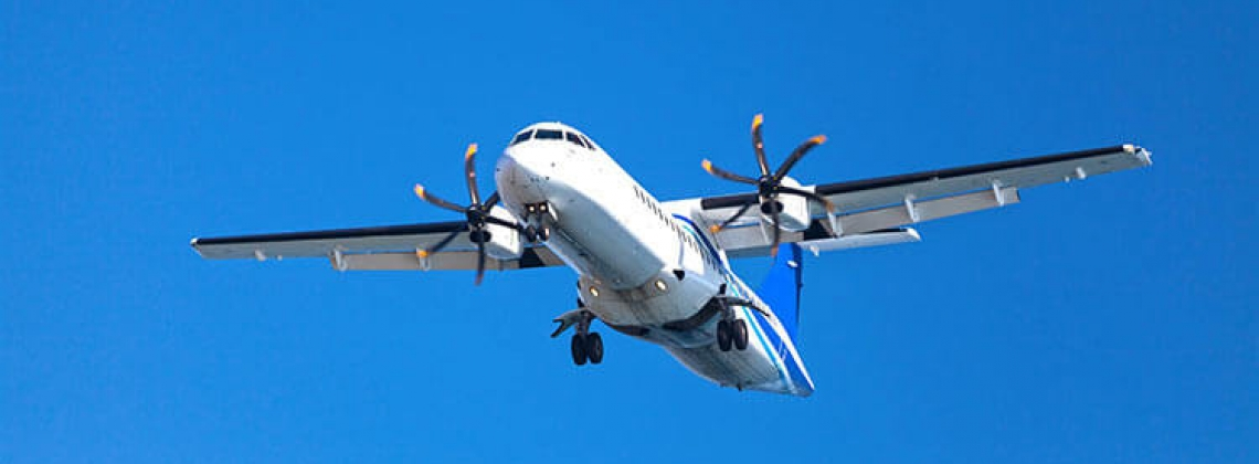 TrueNoord purchases two ATR 72-600 aircraft with leases attached