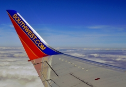 Southwest reaches farther with 50 new international routes