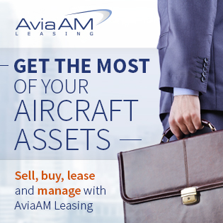 Get the most of your aircraft assets