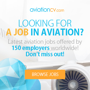 Looking for a job in aviation?