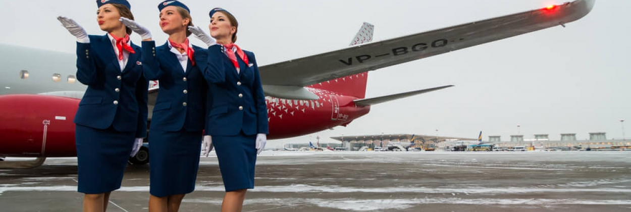 How To Start Your Flight Attendant Career Right Now