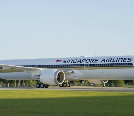 More problems for Boeing as Singapore Airlines Ground Boeing 787