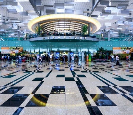 The Top 10 Airports Of 2019 List