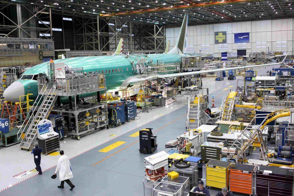 The Most Successful Aircraft – The Story Of The Boeing 737