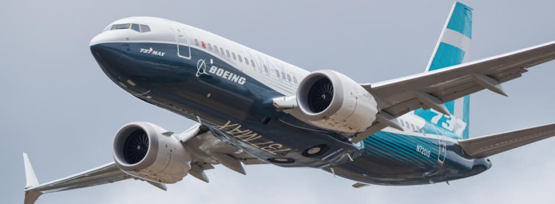 Boeing says the Boeing 737 MAX is ready; pending FAA approval