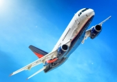 Aeroflot Sukhoi SuperJet Catches Fire In Moscow - Latest News and Videos