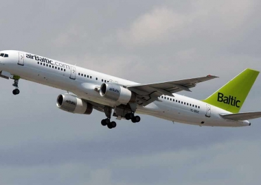 airBaltic Begins Codesharing with SAS, Offers new routes in Scandinavia