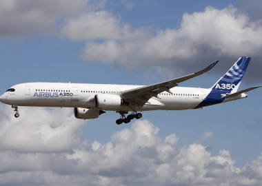 The Most Influential Manufacturer - Celebrating 50 Years Of Airbus
