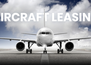 How does aircraft leasing work – Aircraft leasing explained