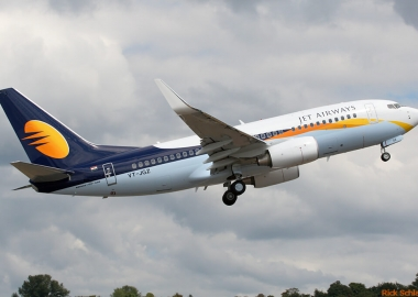 Why Did Jet Airways Fail? Will The Airline Fly Again? Crisis Explained