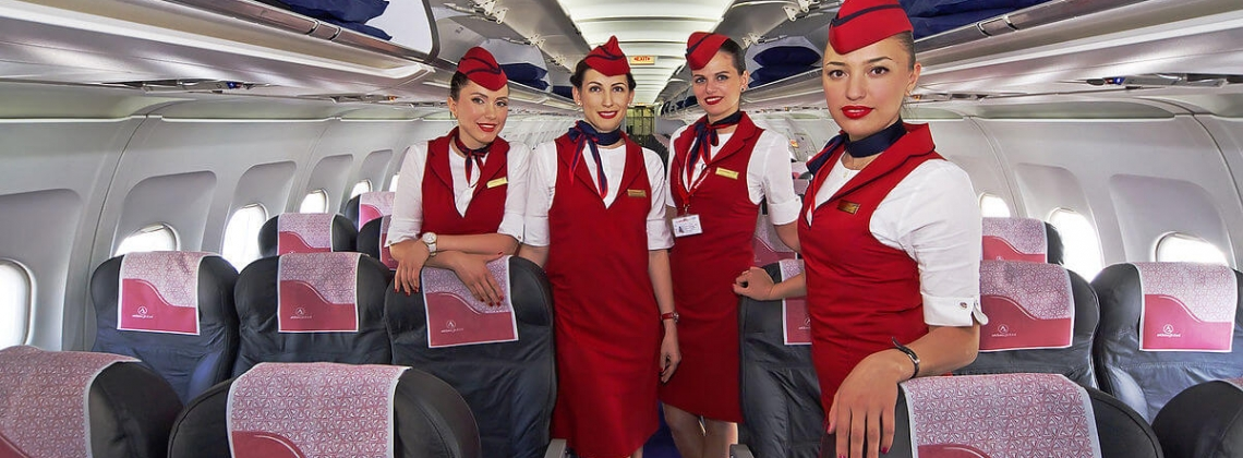 Flight Attendant/Cabin Crew Career - Frequently Asked Questions Answered