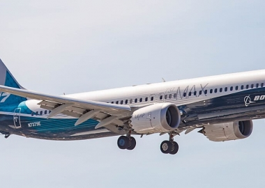 International Airlines Group orders 200 Boeing 737 MAX
