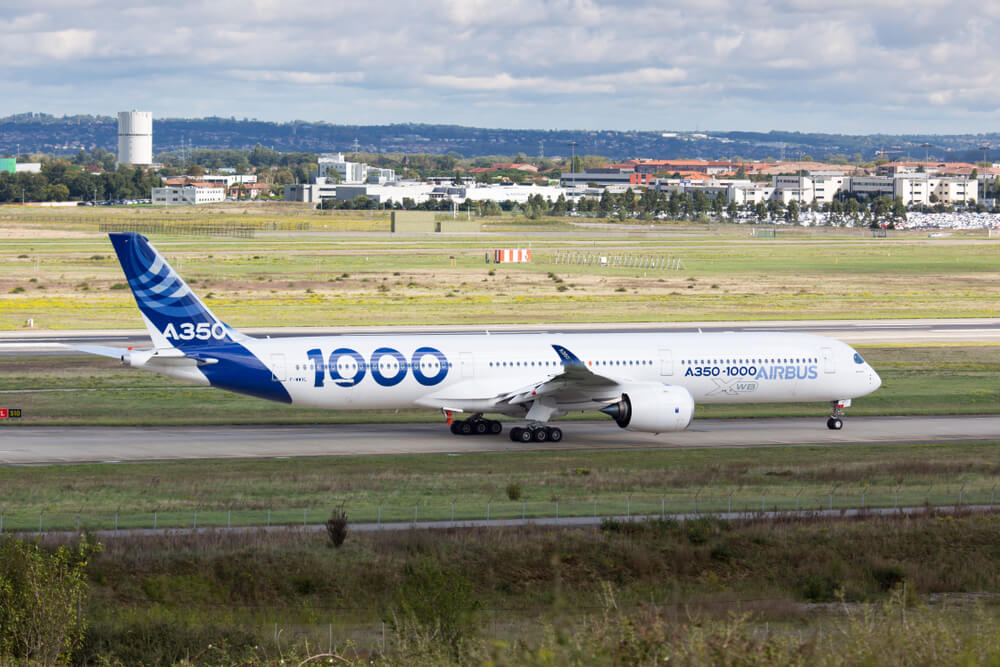 Why The Airbus A350 Was The Make It Or Break It Aircraft For Airbus