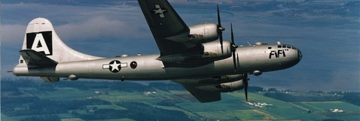 10 Largest Military Airplanes in History