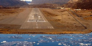 23 Extremely Dangerous Airports