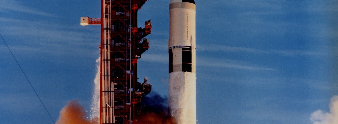 All Saturn V Launches At Once
