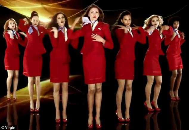 top 10 most stylish cabin crew uniforms in 2014