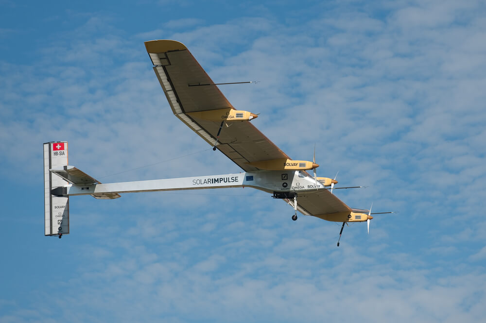 solar airplanes Solar impulse is a swiss long-range experimental solar-powered aircraft project, and also the name of the project's two operational aircraft the privately.