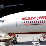 Air India Pilots Fight Inside Cockpit