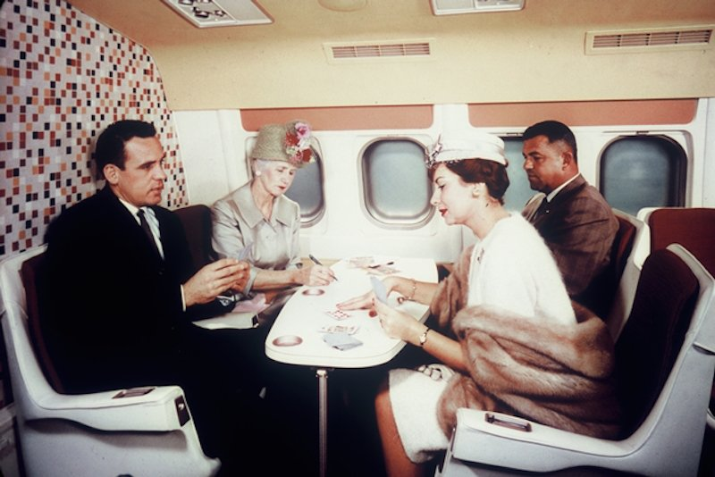 Moments From Golden Age Of Aviation Aviation Blog