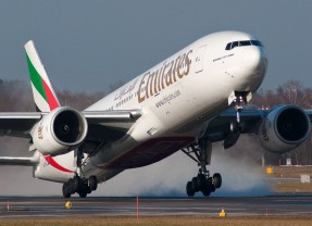 World's Longest Flight with Emirates