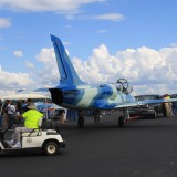 Pilot Killed in Tennessee Airshow