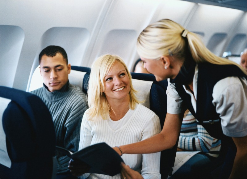 How To Become A Flight Attendant Aviation Blog