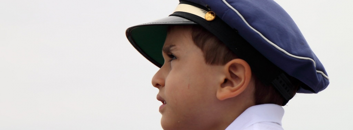Can a Child Land an Airliner?
