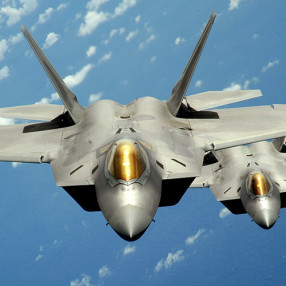TOP 5 Most Expensive Military Aircraft