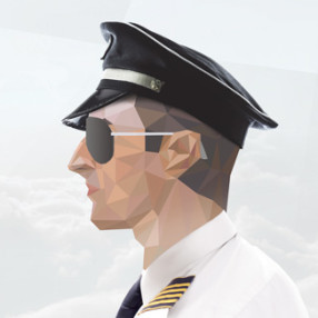What does it take to become a pilot?