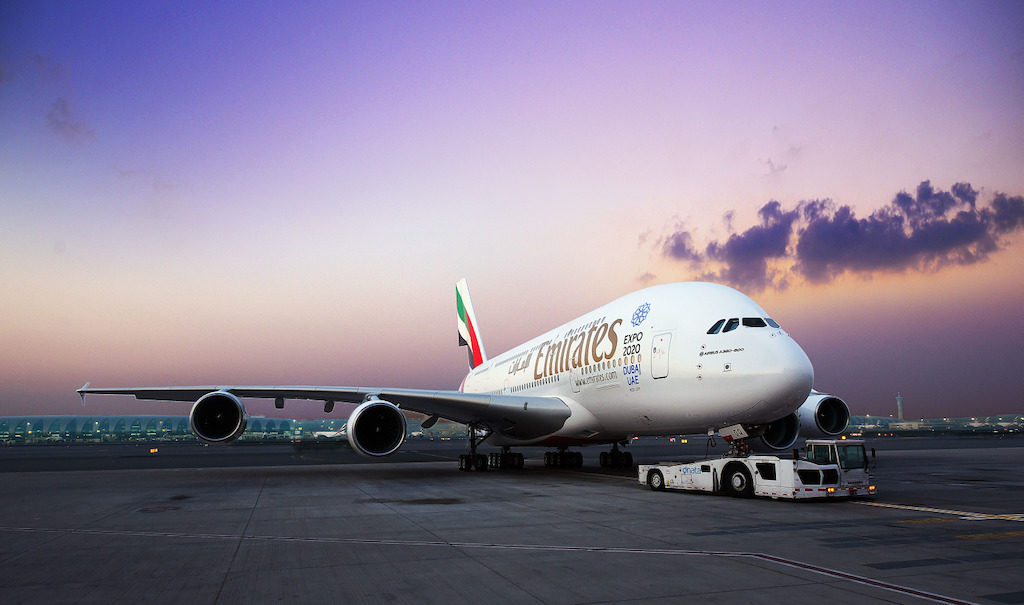 Airbus A380: everything you need to know