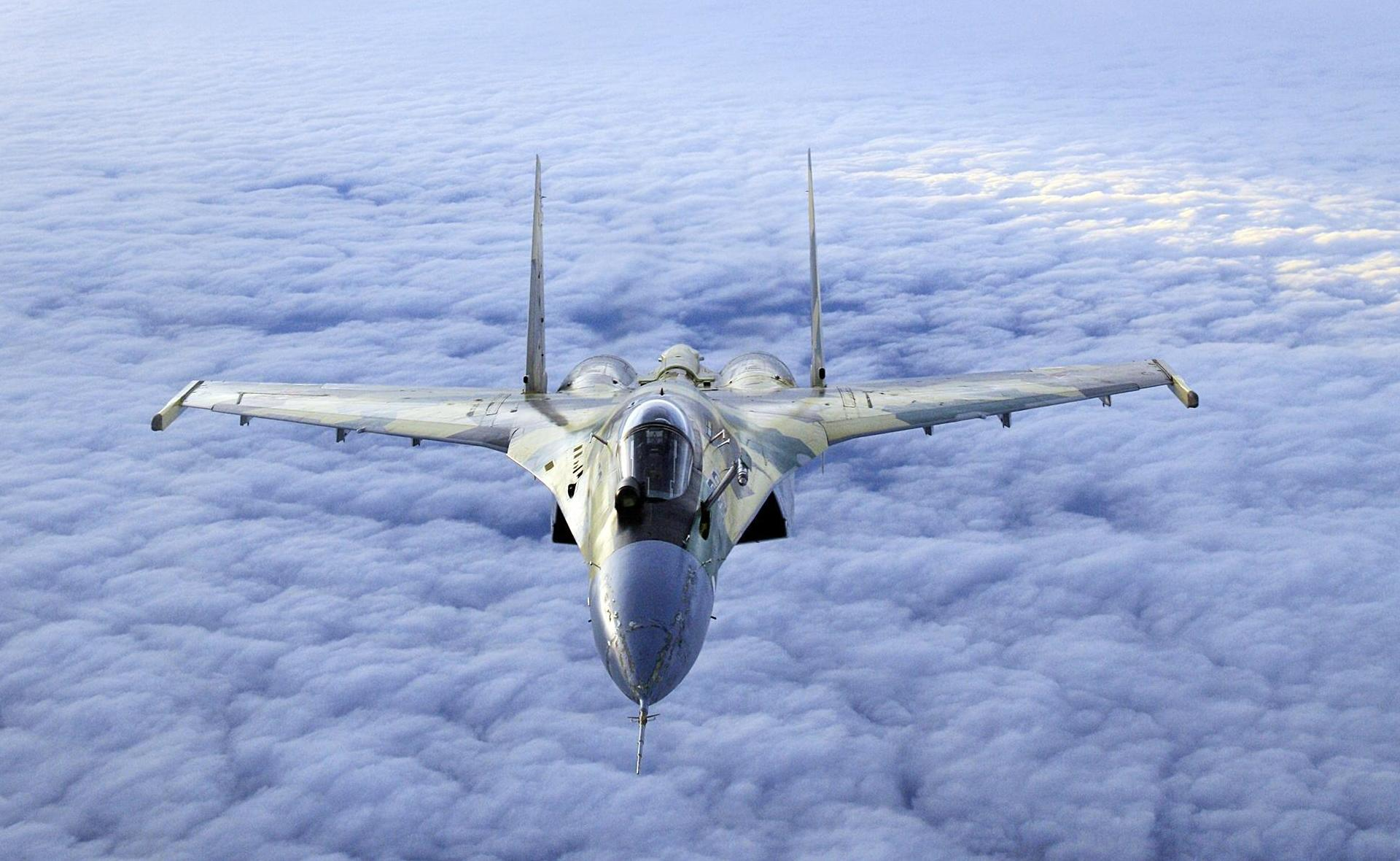 Top 10 Fastest Aircraft in the World | Aviation Blog