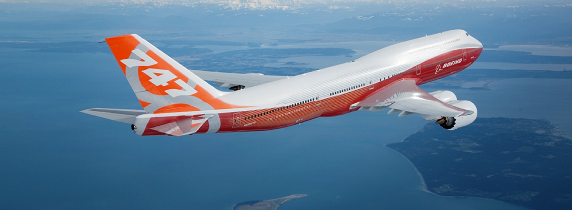 Little known facts about Boeing 747 -